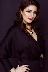 Artisti Pentru Nunta - Preturi Artisti - Contact -  Alexandra Ungureanu Image